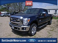 2015 Ford Super Duty F-350 SRW Lariat 6.7L Turbo Diesel Billings MT
