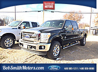 2014 Ford Super Duty F-350 SRW Lariat Billings MT