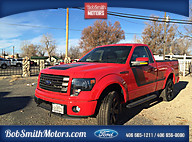 2014 Ford F-150 FX4 Tremor 4WD Ecoboost Twin Turbo V6 Billings MT