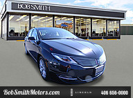 2014 LINCOLN MKZ Hybrid Reserve, 202a, Navi, Rear Cam, BLIS Billings MT