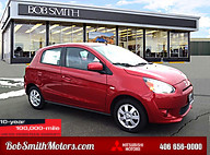 2014 Mitsubishi Mirage ES 44mpg HWY Billings MT