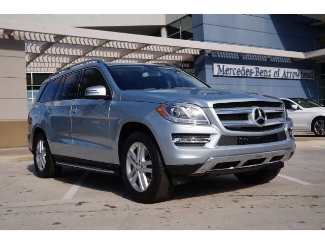 2016 mercedes benz gl class gl450 peoria az 12017947. Black Bedroom Furniture Sets. Home Design Ideas