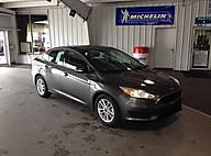 2015 Ford Focus SE Savannah GA