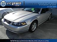 2003 Ford Mustang Standard Savannah GA