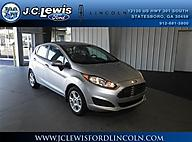 2014 Ford Fiesta SE Savannah GA