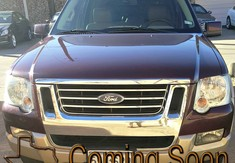 2007 Ford Explorer 4.0 EDDIE BAUER | 3RD ROW SEATING Dallas TX