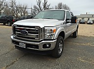 2016 Ford Super Duty F-250 SRW Lariat 608A 6.7L V8 PowerStroke Diesel Navi Moonroof 4x4 156WB Billings MT