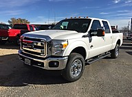2016 Ford Super Duty F-350 SRW Lariat 618a 6.7L V8 Powerstoke Diesel 4x4 156WB Billings MT