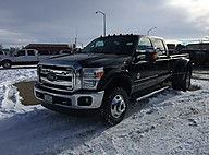 2016 Ford Super Duty F-350 DRW Lariat 628A 6.7L V8 Power Stroke Diesel 172WB Dually 4x4 Billings MT