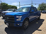 2015 Ford F-150 Lariat 502A 5.0L V8 FFV 4x4 157WB Billings MT