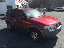 Ford Escape XLT Sport 2005
