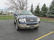 2012 Ford Expedition King Ranch  4x4 Davenport IA