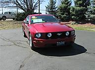 2007 Ford Mustang GT Premium  Coupe Davenport IA