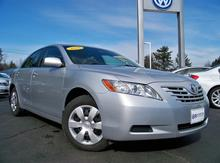 2007 Toyota Camry LE Rochester NH