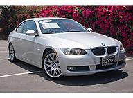 2009 BMW 3-Series 328i Coupe - SULEV Riverside CA