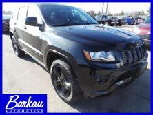 Jeep Grand Cherokee 4WD 4dr Altitude 2015