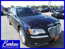 2012 Chrysler 300 4dr Sdn V6 Limited AWD Stockton IL