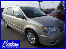 2015 Chrysler Town & Country 4dr Wgn Limited Platinum Stockton IL
