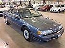 1992 Ford Thunderbird 2dr Coupe LX