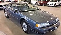 Ford Thunderbird 2dr Coupe LX 1992