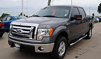 Ford F-150 PK 2011