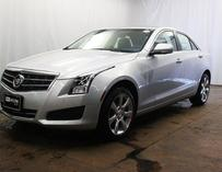 2014 Cadillac ATS 4dr Sdn 2.0L Luxury AWD