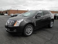 2015 Cadillac SRX AWD 4dr Performance Collection