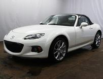 2014 Mazda MX-5 Miata 2dr Conv Man Grand Touring