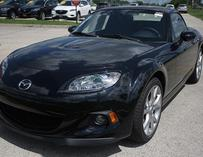 2014 Mazda MX-5 Miata 2dr Conv Hard Top Auto Grand Tourin