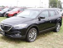 2014 Mazda CX-9 AWD 4dr Grand Touring