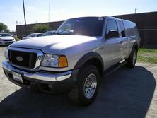 Ford Ranger 4dr Supercab 126 WB FX4 Off-Rd 4WD 2005
