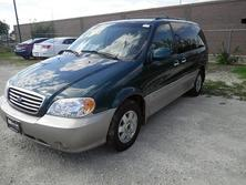 Kia Sedona 4dr Auto EX 2003