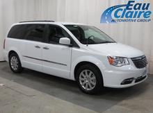 2016 Chrysler Town & Country 4dr Wgn Touring Eau Claire WI
