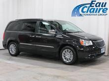 2015 Chrysler Town & Country 4dr Wgn Touring-L Eau Claire WI