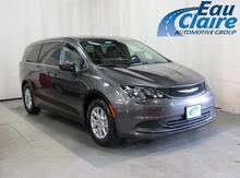 2017 Chrysler Pacifica Touring 4dr Wgn Eau Claire WI