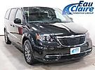 2015 Chrysler Town & Country 4dr Wgn S