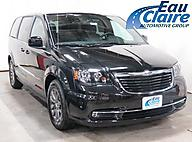 2015 Chrysler Town & Country 4dr Wgn S Eau Claire WI