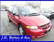 1999 Dodge Caravan 4dr Grand SE 119 WB
