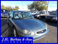 Ford Taurus 4dr Sdn LX 1999