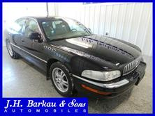 Buick Park Avenue 4dr Sdn Ultra 2003