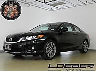 2014 Honda Accord 2dr V6 Auto EX-L Chicago IL