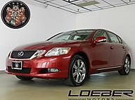 2008 Lexus GS 350 4dr Sdn AWD Chicago IL