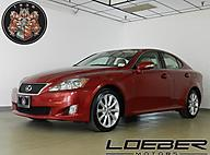 2010 Lexus IS 250 4dr Sport Sdn Auto AWD Chicago IL