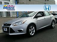 2013 Ford Focus 4dr Sdn SE Jersey City NJ