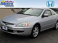 2005 Honda Accord EX-L V6 AT Jersey City NJ