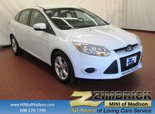 2013 Ford Focus 4dr Sdn SE Madison WI