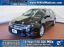2012 Ford Fusion 4dr Sdn SPORT FWD Madison WI