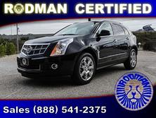 Cadillac SRX AWD 4dr Turbo Performance Collectio 2010