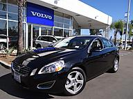 2012 Volvo S60 FWD 4dr Sdn T5 San Diego CA