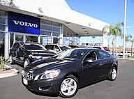 2012 Volvo S60 FWD 4dr Sdn T5 w/Moonroof San Diego CA